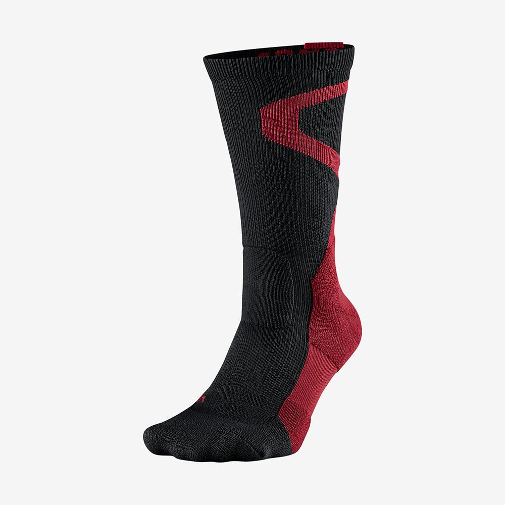 nike air jordan jumpman dri fit crew sox sneaker herren. Black Bedroom Furniture Sets. Home Design Ideas